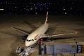 Airbus der British Airways kurz vor seinem Start