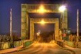 Hafenbrücke Walsum