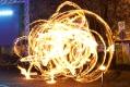 Feuerkünstler I