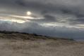 Dünenlandschaft bei Renesse/NL